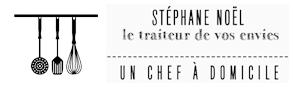 Stéphane un chef à domicile – Traiteur Pays Basque